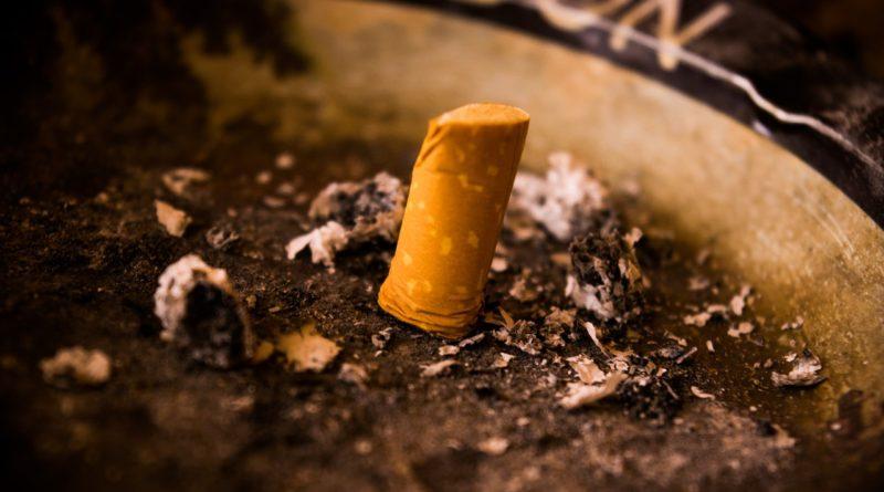 Jak rzucić palenie papierosów