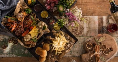 Jedzenie intuicyjne - zasady