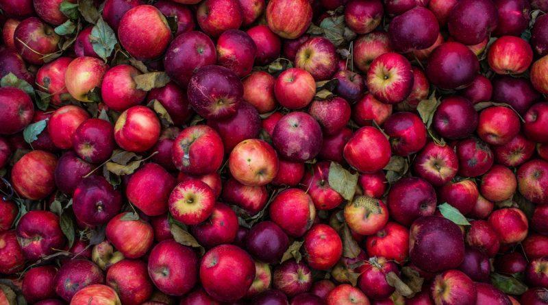 Jabłka-właściwości-lecznicze-zdrowotne