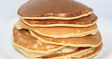 Klasyczne pancakes - jak zrobić