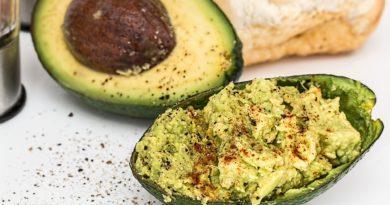 Jak zrobić guacamole - przepis